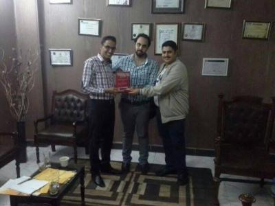 نماء المستقبل توقع اتفاقية تطوير المنظومة التعليمية في الجمهورية اليمنية