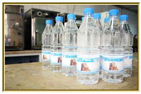 شركة أروى للمياه (شملان) تحذر من التعامل مع منتجات تشبه منتجاتها وتدعو الجهات المسؤولة للحد من هذه الأعمال