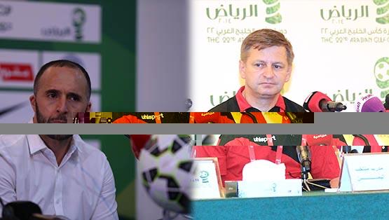 ماذا قال مُدربي المنتخبين القطري واليمني عقب إنتهاء المباراة التي جمعت المنتخبين ؟
