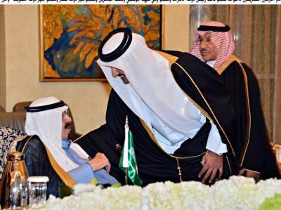السعودية والإمارات والبحرين قررت عودة سفرائها إلى قطر وفتح صفحة جديدة ( تفاصيل)