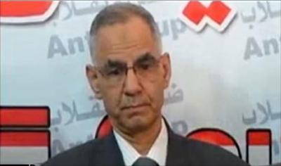 الأمن المصري يعتقل القيادي الإخواني محمد بشر