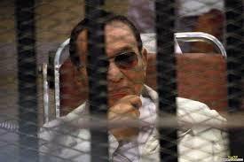 مصر.. النائب العام يطعن في حكم براءة مبارك