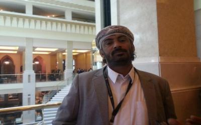 تعرض عضو مجلس النواب الشيخ صغير بن عزيز لمحاولة إغتيال وإصابته وعدداً من مرافقيه