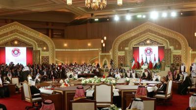 القمة الخليجية.. قوة بحرية مشتركة وشرطة موحدة