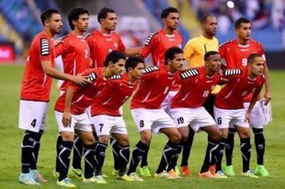 """لاعبو منتخب اليمن يحصلون على """"أكبر"""" مكافأة في تاريخ اليمن"""