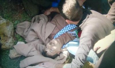 من هو القائد زياد أبو عين الذي قتله الجنود الإسرائيليون ضرباً بأعقاب البنادق  ؟ ( صورة - سيرة ذاتيه )