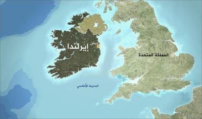 إيرلندا رابع دولة أوروبية يعتترف برلمانها بدولة فلسطين