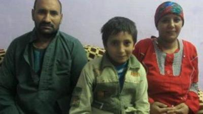 محكمة مصرية تلغي حبس طفل لمدة عام بتهمة سرقة خبز أثناء جوعه ( صورة الطفل)