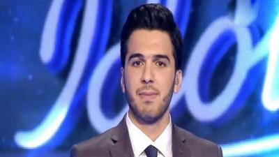"""السوري حازم شريف يفوز بلقب """"أرب آيدول Arab Idol"""""""