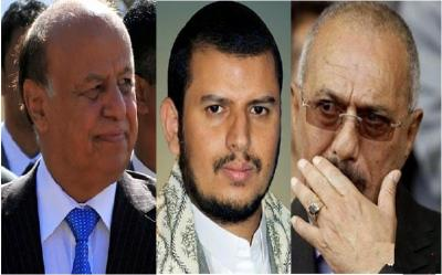 مصادر : مُخطط وتحالفات لتقويض سلطات الرئيس هادي تمهيداً للإطاحة به ( تفاصيل)