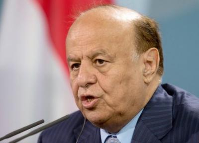 الرئيس هادي يصدر عدداً من التوجيهات