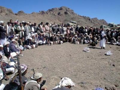 الهيئة الوطنية الشعبية وتكتل قبائل بكيل الوطني يوجهان نداء عاجلا لإنقاذ اليمن