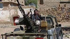 عاجل : قتلى وجرحى في إنفجار إستهدف تجمعاً للحوثيين برداع