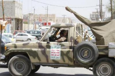 الحوثيون يُحذرون قيادات عسكرية من الحرس الرئاسي وقوات الإحتياط