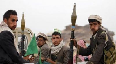 شيخ قبلي يدافع عن منزله ويقتل 4 مسلحين حوثيين قبل تفجيره بأرحب