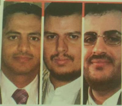 علي البخيتي يتحدث بُحرقة عن إنتهاكات الحوثيين ويكشف عن الخلافات العميقة معهم ويروي تفاصيل إقتحام منزل زوجة حميد الأحمر السابقة