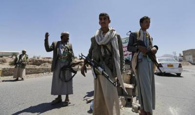 الحوثيون يحكمون سيطرتهم على أقسام الشرطة بصنعاء - والأمن الخاص وحماية المنشآت والجوازات والأمن السياسي والقومي المرحلة التالية