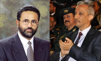 مصدر رئاسي يكشف عن ضغوطات حوثية على الرئيس هادي لتغيير محافظي تعز ومأرب