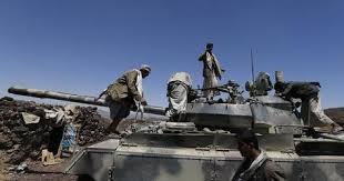 سطًره الحوثيون بالدماء.. تقرير بأهم الأحداث اليمنية لعام 2014م