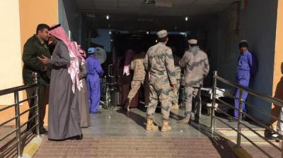 مقتل قائد حرس الحدود السعودي بالمنطقة الشمالية بهجوم إرهابي