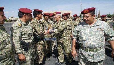 قيادات عسكرية تحذر من توريط قوات الاحتياط في مواجهات مع القبائل.. والجائفي يُلوّح بوجود خيانة في المنطقة العسكرية الثالثة