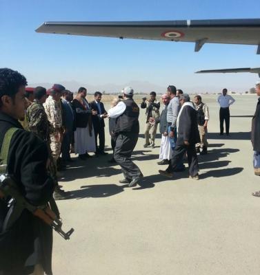 وكالة سبأ تكشف عن النتائج التي توصل إليها مستشاروا الرئيس هادي مع زعيم الحوثيين بصعدة