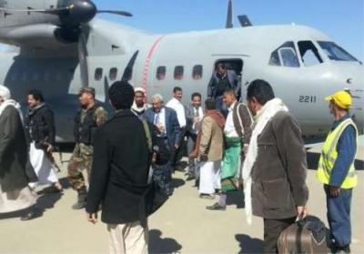 تفاصيل هامة حول اللقاء الذي جمع مستشاروا الرئيس هادي بزعيم الحوثيين بصعدة والنقاط التي تم طرحها من الجانبين