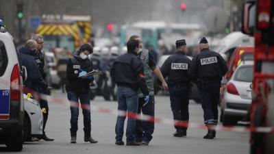 تأهب أمني بالعواصم الأوروبية بعد هجوم باريس