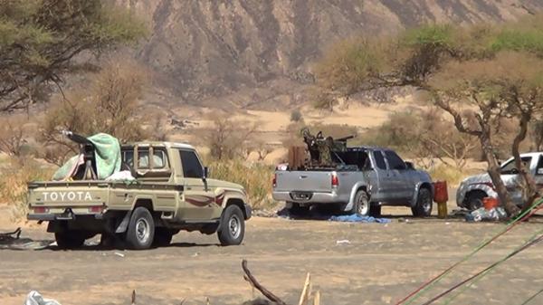 مؤشرات خطيرة تؤكد إقتراب موعد المعارك بين القبائل والحوثيين بمأرب وإتهامات للدولة بجعل المنطقة ساحة حرب