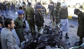 """الحوثيون يطلقون سراح  """"4"""" من ضباط الأمن السياسي بعد أن إعتقلوهم بصنعاء ( تفاصيل)"""