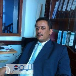 إغتيال عقيد في أمن محافظة إب ( صورة)