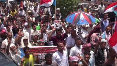 5 بنود نتائج لقاءات سرية لجماعة الحوثي وقيادة الحراك الجنوبي (نصها)