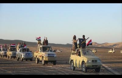 6 شروط وضعها الحوثيون - هل تستجيب قبائل مأرب ؟