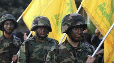 حزب الله يؤكد اعتقال أحد مسؤوليه بتهمة التجسس لصالح إسرائيل