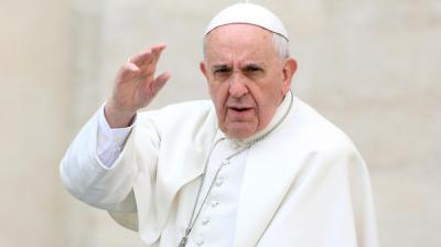 ماذا قال بابا الفاتيكان عن الرسوم المسيئة للنبي محمد ؟
