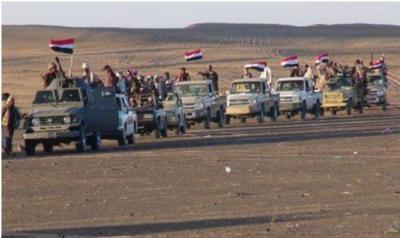 القبائل تشكوا الموقف الضبابي للجنة الرئاسية في ظل حشد حوثي لمعركة مأرب