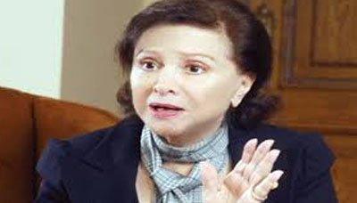 وفاة سيدة الشاشة العربية فاتن حمامة عن 84 عاماً