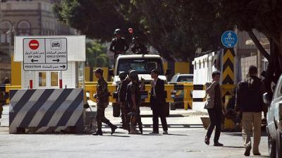 أجهزة الأمن تحتجز فرنسيين بتهمة الانتماء لتنظيم القاعدة بصنعاء