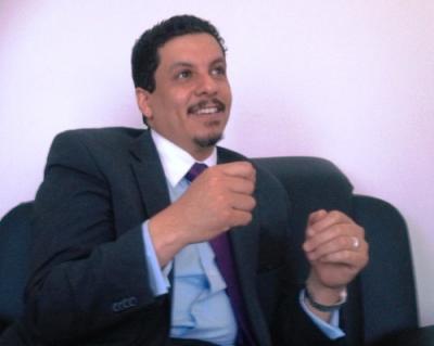 إختطاف الدكتور أحمد بن مبارك يُشبه إغتيال الدكتور أحمد شرف الدين