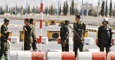 تفاصيل جديدة حول أسباب إندلاع المواجهات بين المسلحين الحوثيين والحرس الرئاسي بمحيط دار الرئاسة بصنعاء