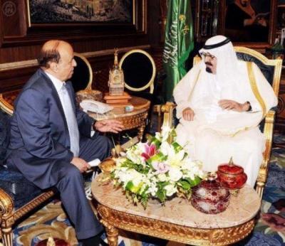 السياسية الخليجية فشلت وهي على وشك أن تخسر اليمن