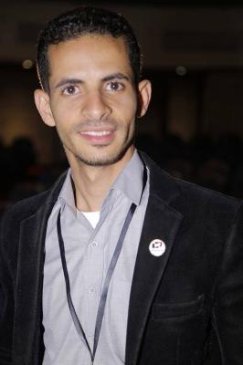 مازال يرعبكم بن مبارك المختطف !