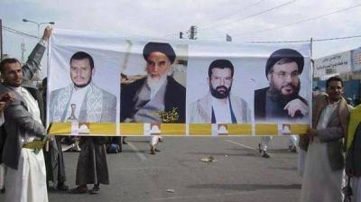 مُمثل مرشد إيران : الانقلاب على أنصار الله (الحوثيين) يعني الانقلاب على الشعب