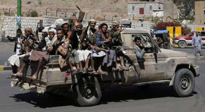 الحوثيون ينقلبون على كافة الإتفاقات ويتجهون نحو إعلان سلطات ثورية
