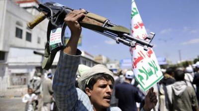 الخيارات الحوثية المطروحة تُنذر بالإستمرار نحو الإنقلاب وتدفع باليمن الى التشظي والصراعات الدموية