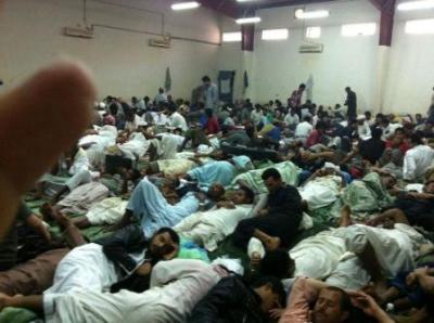 السعوديون ناموا في ظل حكم ملك واستيقظوا في ظل حكم ملكاً آخر واليمنيون 12 يوماً بلا رئيس ولا حكومة