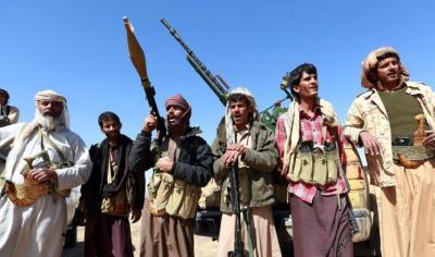 القبائل بمأرب تبدأ بنشر مسلحيها وتشكل حزاماً أمنياً للمحافظة