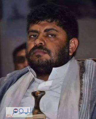"""بالصورة - الشخص الذي سيدير شؤون اليمن """" رئيس اللجنة الثورية الحوثية """""""