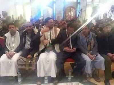 """ما ذا تعني المادة رقم """"11"""" من الإعلان الدستوري الحوثي"""
