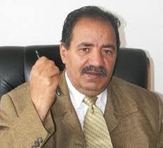 """ناطق المؤتمر """" عبد الجندي """" يدعوا أبناء تعز إلى الإلتزام بنصائح """" عبد الملك الحوثي """" ويرفض خروج المظاهرات ضد الحوثيين"""